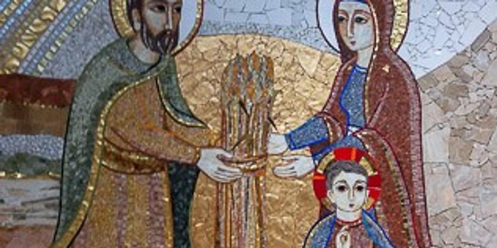 St. Joseph Retreat for Men