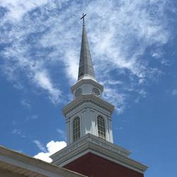 FBC steeple