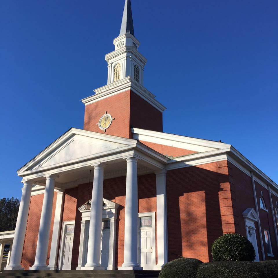 fbc church front