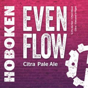 Hoboken Even Flow