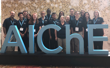 November 2019 - National Student Conference Attendees in Orlando, FL