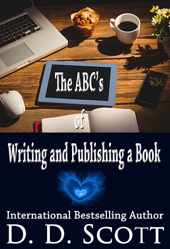 The ABC's of Writing and Publishing a Book