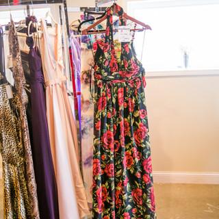 THE DRESS SEQUEL 2018