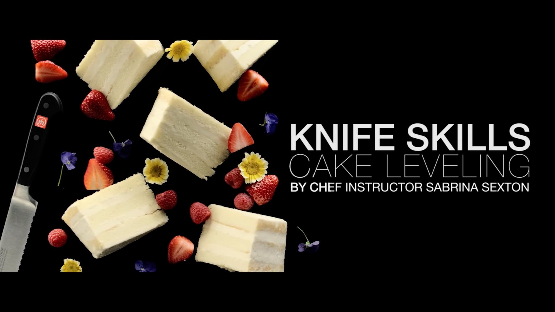 "Wüsthof & ICE   ""Knife Skills - Trailer"""