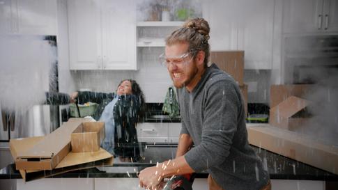 "FoodKick | ""Family Dinner"" - Director's Cut"