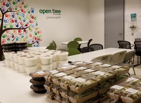 Open Bank DTLA