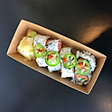 Spicy Tuna Jalapeno Roll