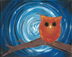 Owl on a branch.jpg