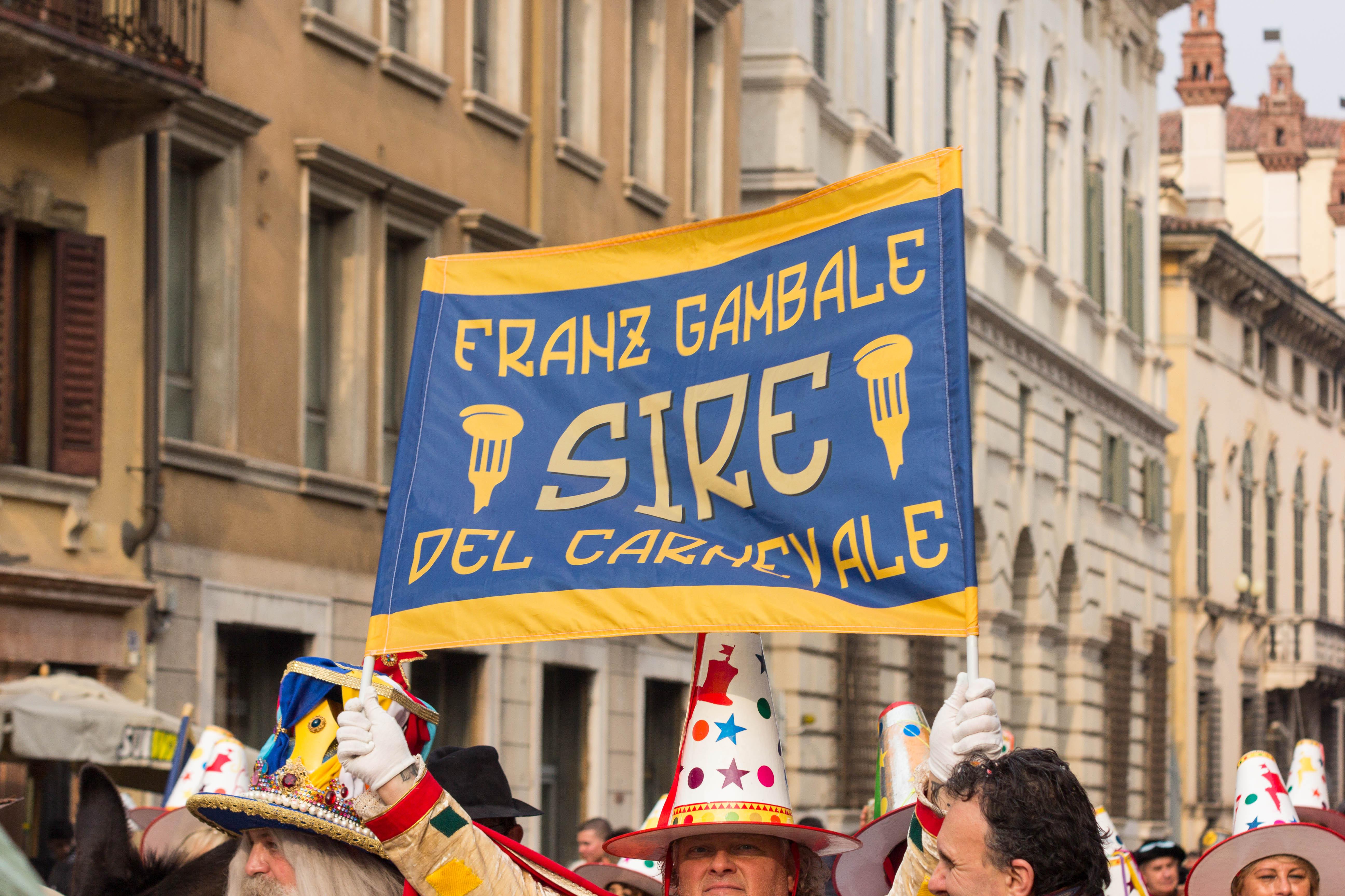 Carnevale Verona 2019