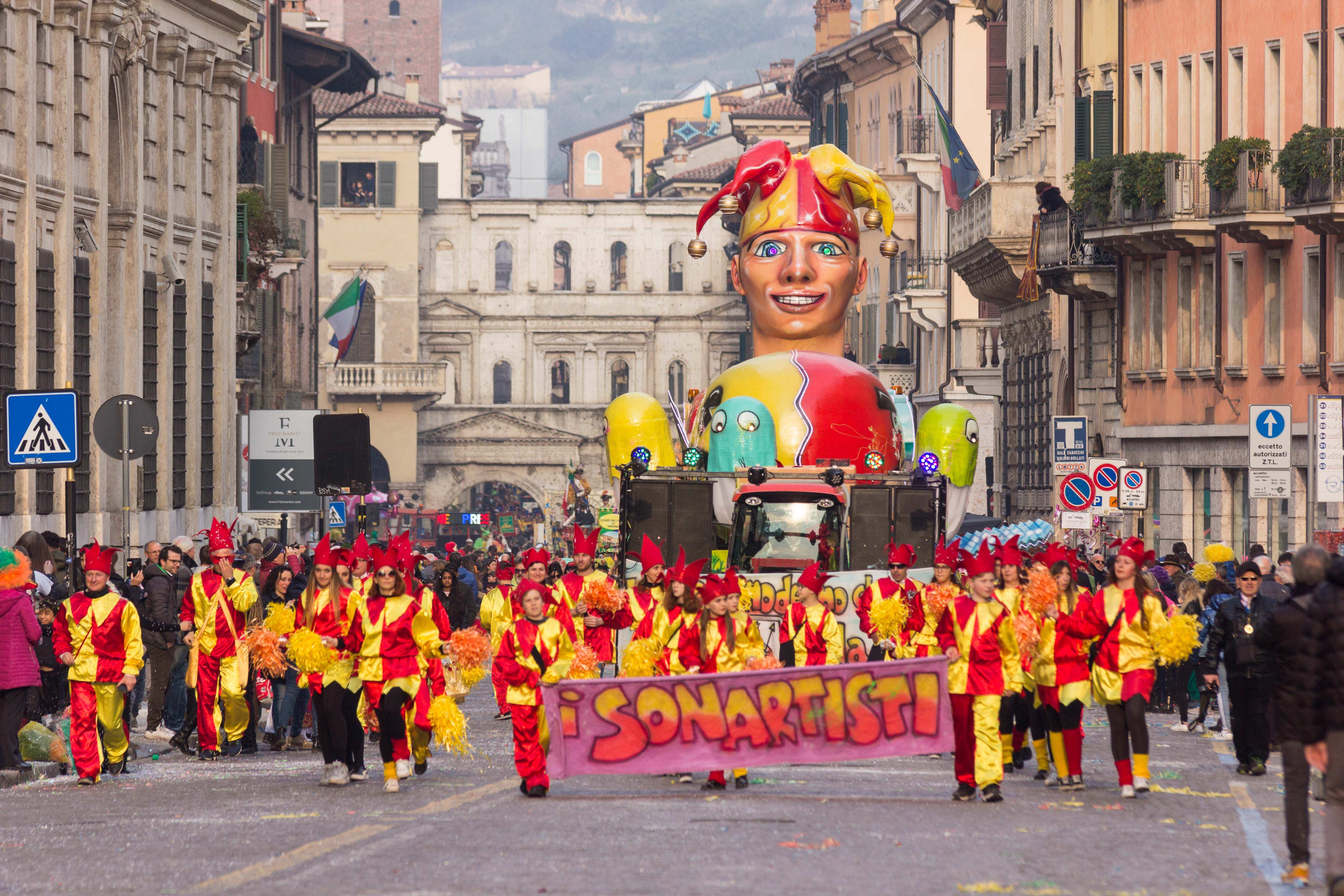 CarnevaleVerona2019-20