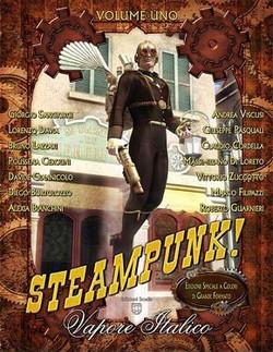 Steampunk! Vapore Italico