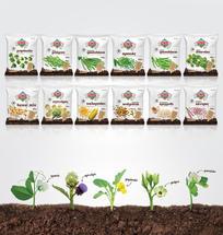 Συσκευασίες κατ λαχανικά αινος 1 κιλού