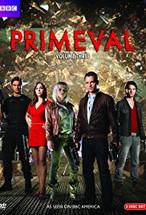Primeval Series 2