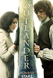 Outlander Series 2 & 3