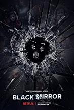 Black Mirror Series 3 & 4