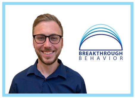 Breakthrough Behavior Promotes Ryan Hoesten to Assistant Director of Speech-Language Pathology