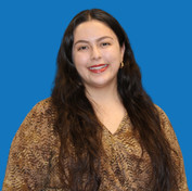 Luz Cabrera, M.A. BCBA, Headquarters Executive Assistant