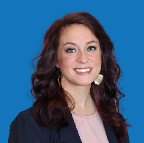 Ivy Woodruff, Clinic Manager