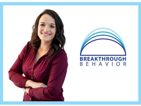 Miranda Bundy Named Vice President of Revenue Cycle Management for Breakthrough Behavior
