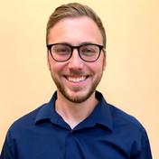 Ryan Hoesten, M.A., CCC-SLP, Speech Language Pathologist