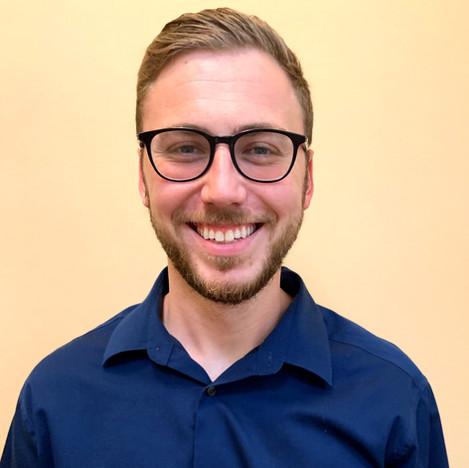 Ryan Hoesten, Speech Language Pathologist, M.A., CCC-SLP