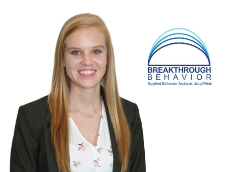 Brooke Bailey Named Clinical Director of New Breakthrough Behavior Clinic in Seminole County