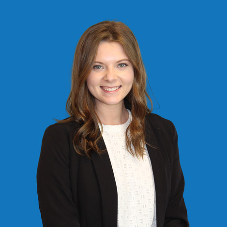 Julia Green, Employee Experience & Success Administrative Assistant