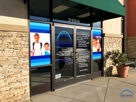 Breakthrough Behavior Opens First Applied Behavior Analysis Clinic in South Monterey County