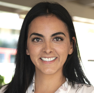 Natali Espino, Registered Behavior Technician