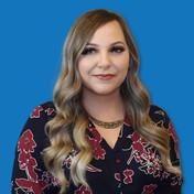 Brooke Meadows, Regional Administrator