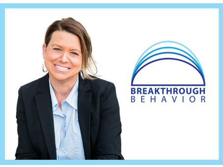 Breakthrough Behavior Welcomes Christie Penland as New Senior Vice President of Operations
