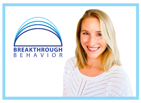 Breakthrough Behavior Names Paige Stamatelos New Director of Engagement and Talent Management