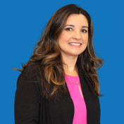 Danae Medrano, M.A. BCBA, Clinical Director