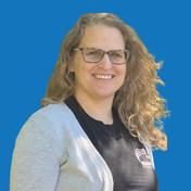 Jen Richardson, M.A. BCBA