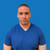 Angel Gonzalez Montero, M.S. BCBA