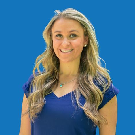 Dr. Allison Brazendale, Licensed Psychologist, Psy.D.