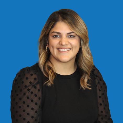 Tanisha Aviles, Employee Experience and Success Coordinator