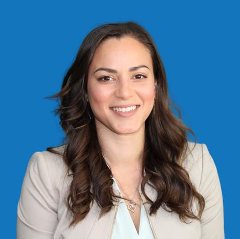 Jazzmyn Iglesia, Assistant Clinical Director
