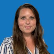 Amye Morris, M.A., BCBA, Regional Administrator