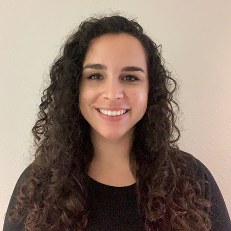 Yasmine Al-Khub, Speech Language Pathologist, M.A., CCC-SLP
