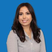 Leah Ochoa, Clinical Support Administrator
