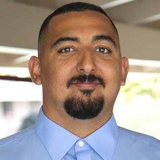 Gilbert Ramos, Clinical Supervisor, BCaBA