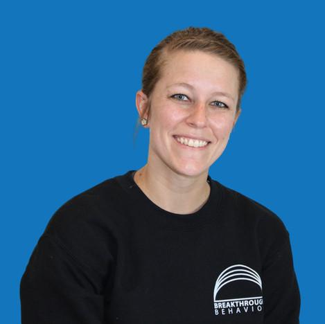 Amy Ofer, M.S. BCBA