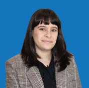 Christiana Colon, M.A. BCBA