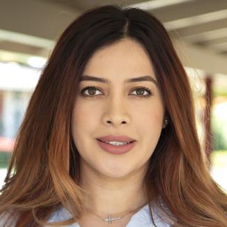 Monica Ceja, Behavior Technician