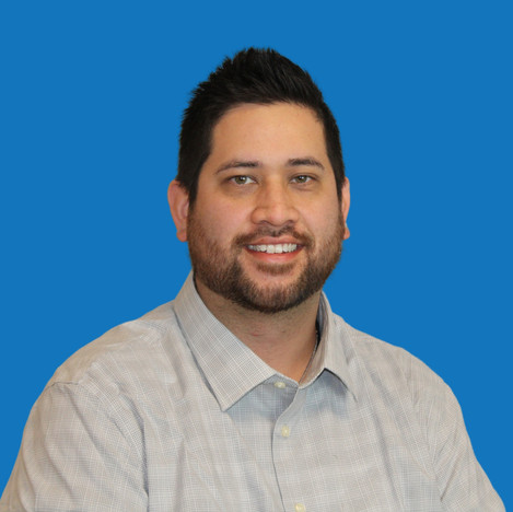 Jordan Luangrath, Director of Finance and Business Intelligence