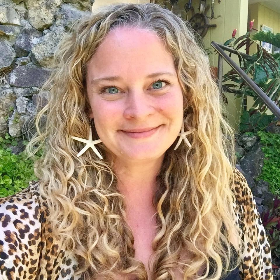 Dr. Amanda Kelly