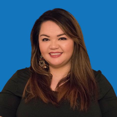 Christine Richardson, Regional Administrator, BCaBA
