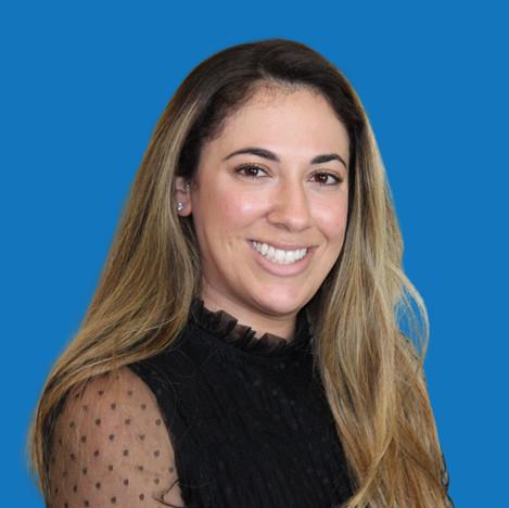 Evie Nicolaides, Clinical Director, M.S. BCBA