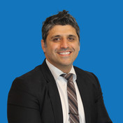 Louie Hilal, Billing Manager